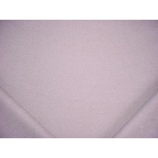 Scalamandre Luna Weave Oyster Metallic Textured Upholstery Fabric - 6-3/4 Yards For Sale