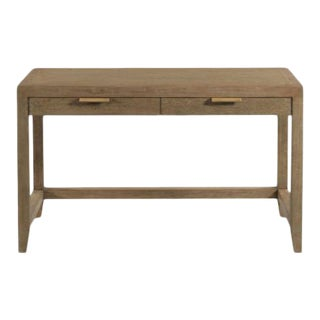 Kenneth Ludwig Chicago Ronan Writing Desk For Sale