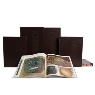 Historia Del Arte - Spanish Book Set, S/12 For Sale