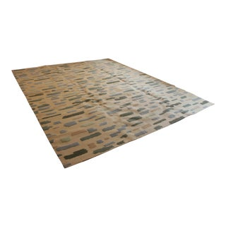 Barry Goralnick Collection for Stark Dashes Area Rug - 8′ × 10′ For Sale
