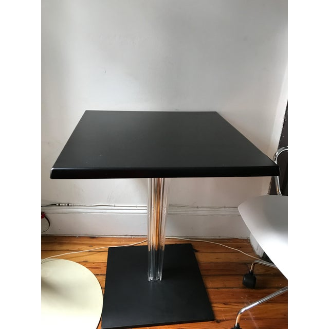 Last Call Kartell Top Top Side Table - Image 2 of 4