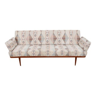 """Minerva"" Sofa / Daybed by Peter Hvidt / Orla Molgaard-Nielsen For Sale"