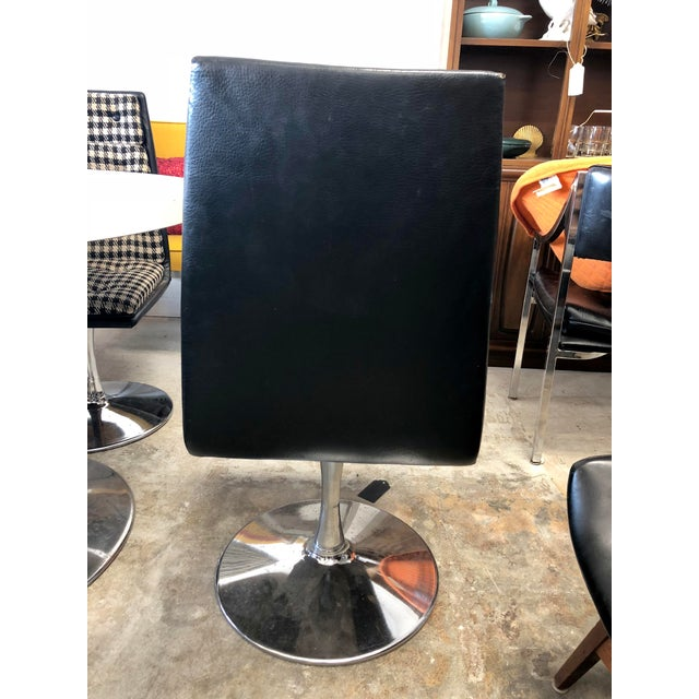 Mid Century Modern Sovereign Furniture Company Dining Set For Sale In Charleston - Image 6 of 10