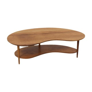 Mid-Century Modern Stafford Coffee Table For Sale