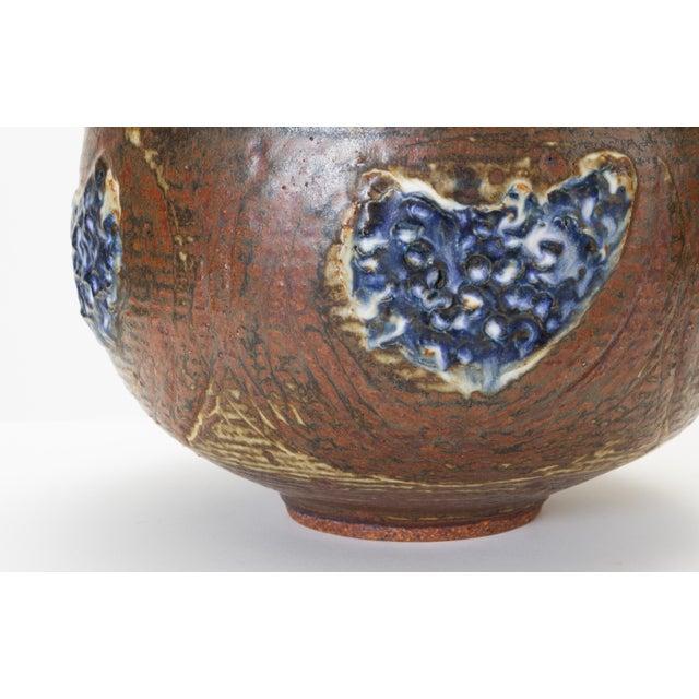 Ceramic Vivika and Otto Heino Studio Pottery Bowl For Sale - Image 7 of 9
