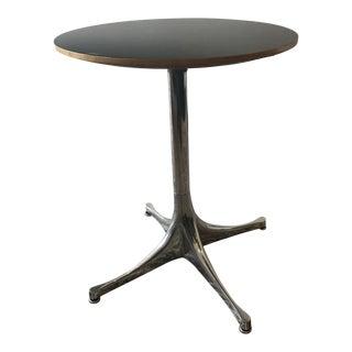 Mid-Century Modern Herman Miller Nelson Side Table For Sale