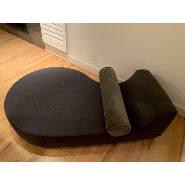 "Minotti ""Hockney"" Daybed Designed by Rodolfo Dordoni For Sale In Washington DC - Image 6 of 10"