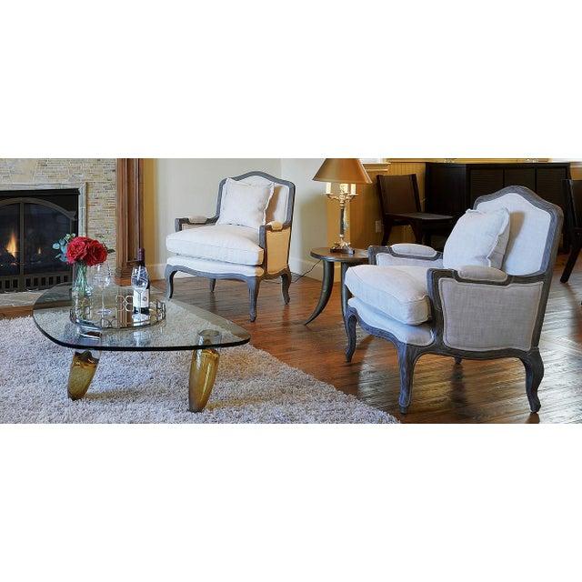 Contemporary Roche Bobois Murano Coffee Table For Sale - Image 3 of 4