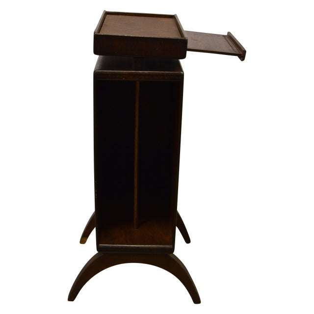 Antique Telephone Table - Image 1 of 3