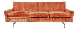 Image of Green Standard Sofas