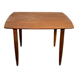 Mid-Century Ace-Hi Square Coffee Table For Sale