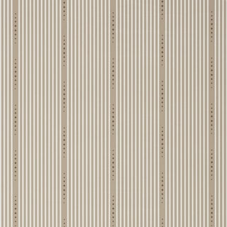 Sample - Schumacher X David Oliver Opus Wallpaper in Svelte For Sale