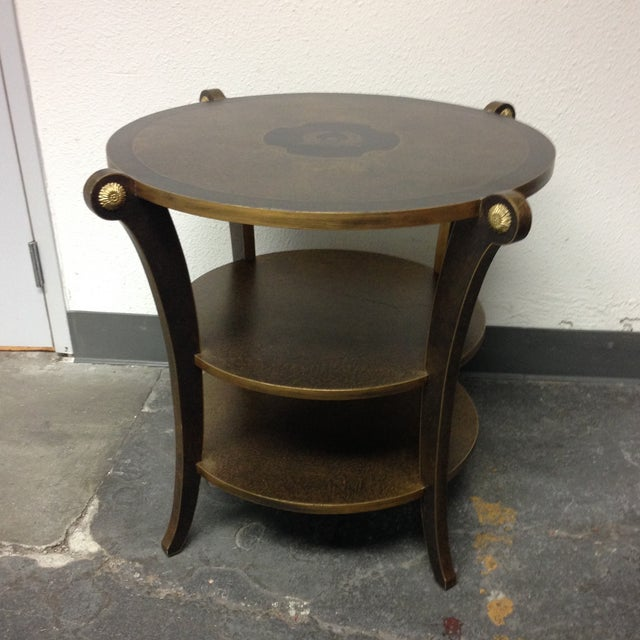 Art & Commerce Alexandria Occasional Table - Image 2 of 9