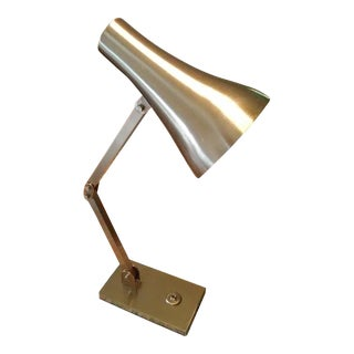 Thomas O'Brien Vintage Modern Articulating Desk Lamp