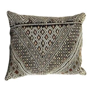 Oversized Kilim Pillow
