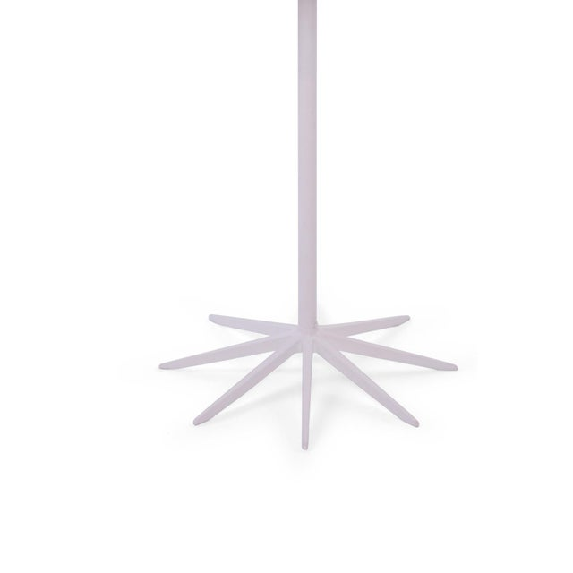1970s 1970s Richard Schultz for Knoll Petal Side Table For Sale - Image 5 of 6