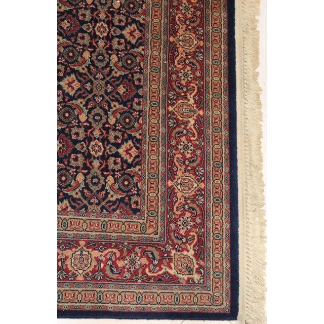 """Vintage Karastan Rug-5'5'x8'6"""" For Sale - Image 4 of 6"""