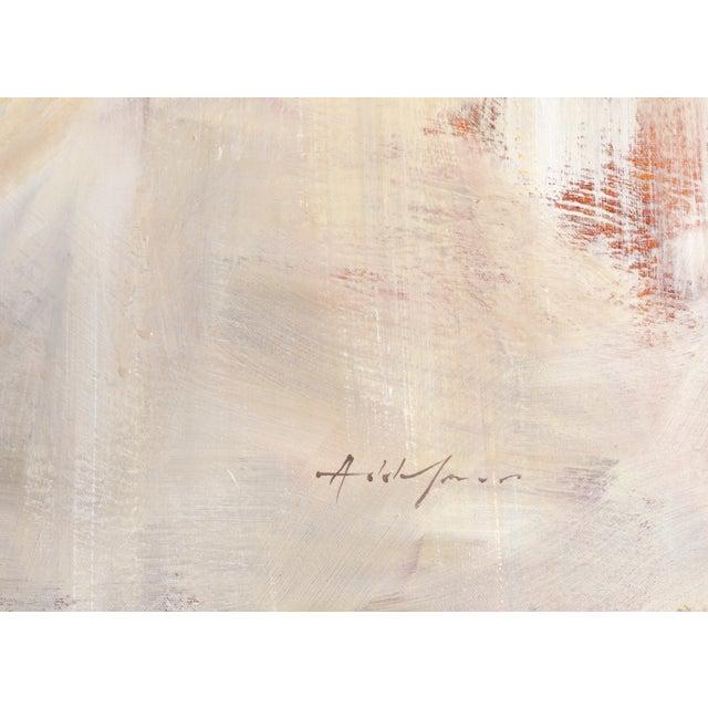 "Simon Addyman ""Still Life III"" Painting - Image 2 of 2"