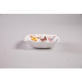 Butterfly Catchall Bone China Dish Preview
