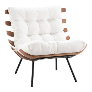 Vesta Raisa Lounge Chair For Sale