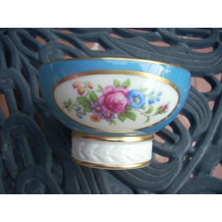 Lenox Floral Catchall Bowl Preview