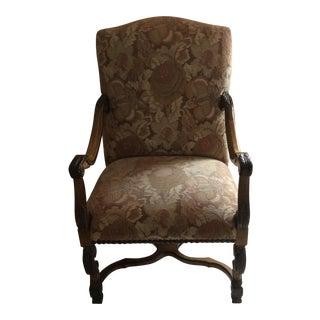 Kreiss Collection Original Armchair
