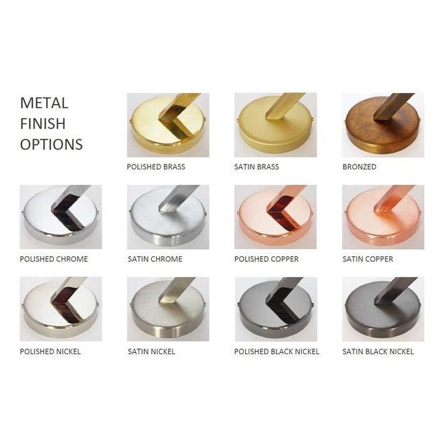 Metal Ventiquattro Sputnik Chandelier by Fabio Ltd For Sale - Image 7 of 8