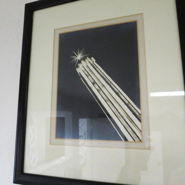 Worlds Fair Framed Photos Signed J L Weiser 1940 For Sale - Image 4 of 7