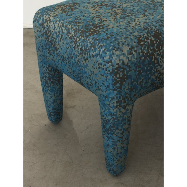 Mid-Century Donghia Bench For Sale - Image 9 of 13