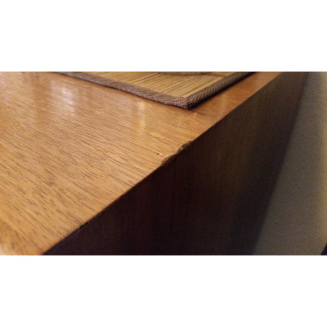 1960's Drexel Parallel Series 8-Drawer Dresser by Barney Flagg For Sale - Image 10 of 13