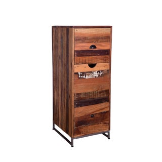 Clint Three Drawer Chest For Sale