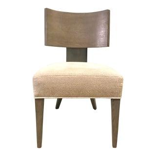 Modern Mosaic Beige Modern Dining Chair For Sale