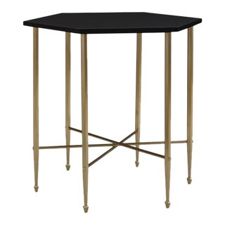 Mary McDonald for Chaddock Etoile Side Table For Sale