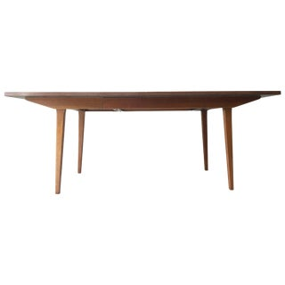 George Nelson for Herman Miller Dining Table For Sale