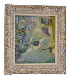 Image of Bedroom Paintings