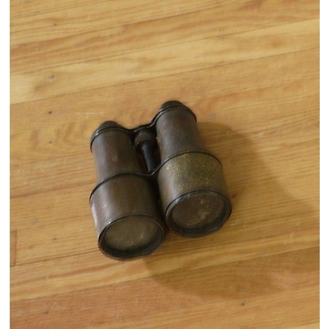 Metal Army Binoculars - Image 5 of 6