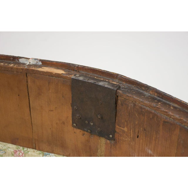 Late 18th Century Polychrome Chest of Drawers For Sale - Image 10 of 13