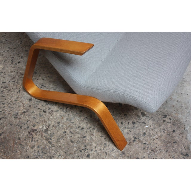 Early 'Grasshopper' Chair by Eero Saarinen for Knoll Associates For Sale - Image 9 of 13
