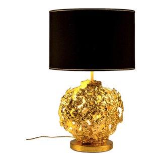 Conchiglia Table Lamp by Angelo Brotto for Esperia For Sale