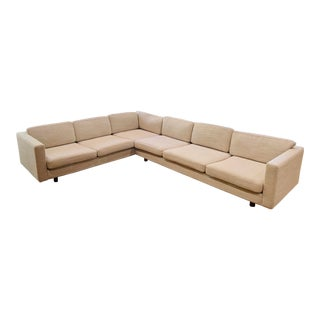 Lispenard Sofa Sectional by Herman Miller For Sale
