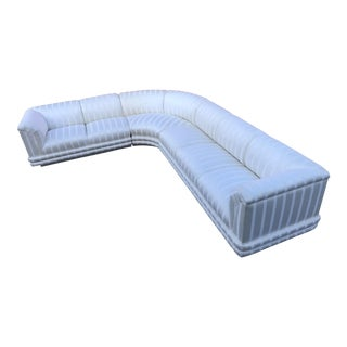 Bernhardt Sectional Sofa