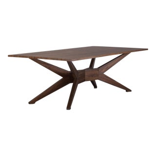 Ebb and Flow Basis Dining Table For Sale