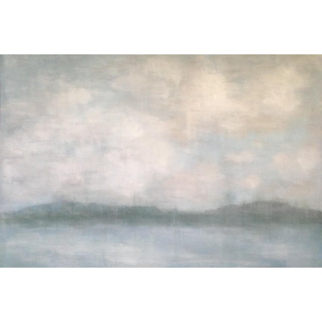 Abstract Landscape by Chelsea Fly - Image 1 of 8