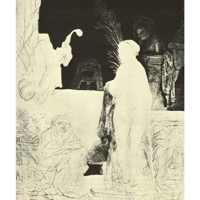 Great Prints & Printmakers by Herman J. Wechsler - Image 2 of 3