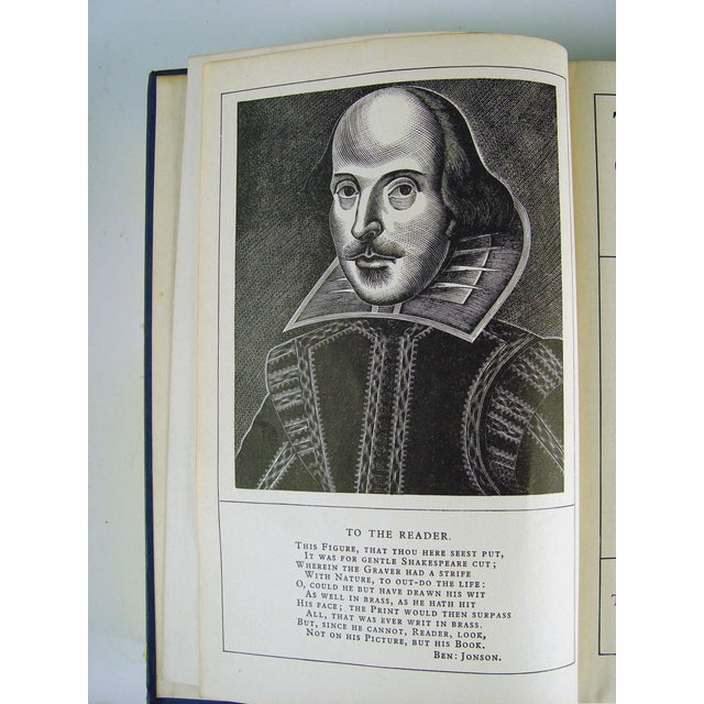 Antique 'The Works of William Shakespeare' Book - Image 3 of 5