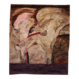 Joanna Salska Tapestry For Sale
