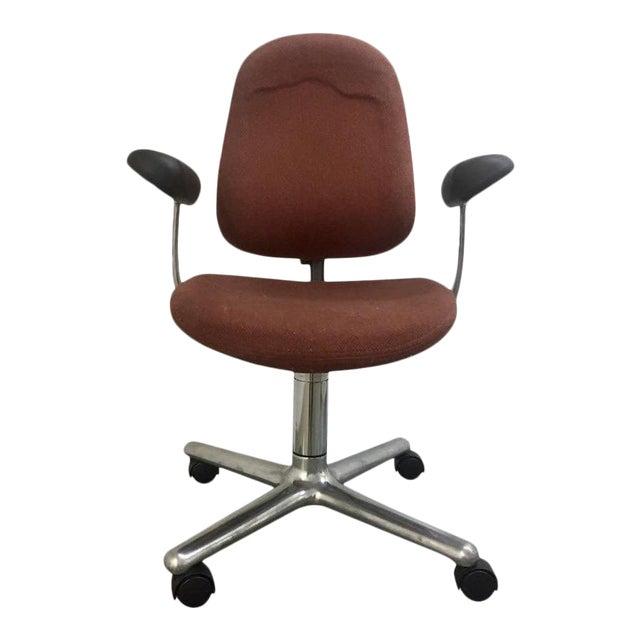 Herman Miller Ergon Aluminum Task Chair For Sale