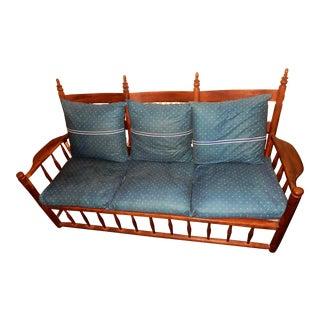 Horse Hair Couch/Sofa