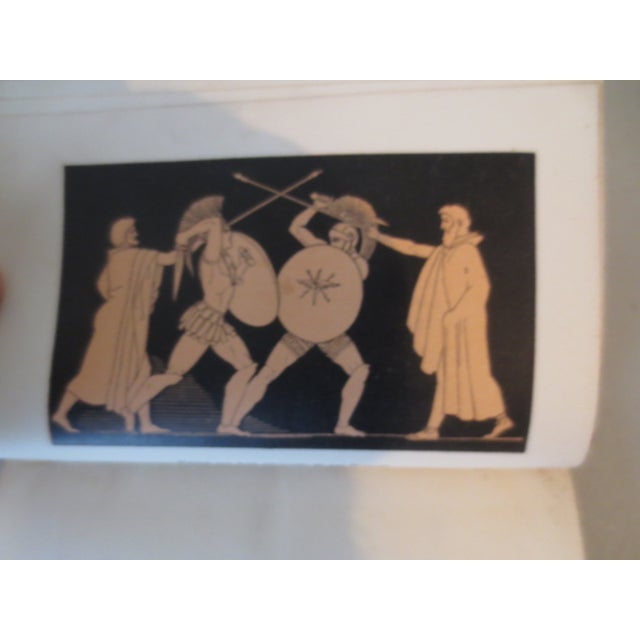 Antique 'Stories of the Iliad & the Aeneid' Book - Image 5 of 8