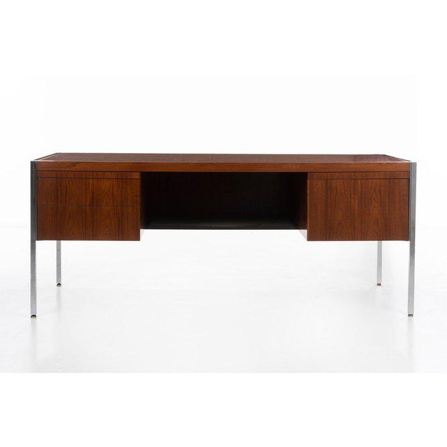 Richard Schultz Executive Desk For Sale - Image 12 of 12